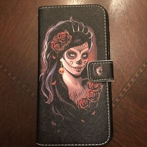 Accessories - iPhone 7 Plus case/wallet